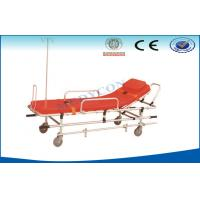 Quality Mobile Emergency Medical Stretcher For Rescue Patient In Disaster for sale