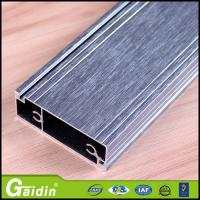 China online shopping make in China modern design furniture hardware high quality kitchen cabinet aluminum profile on sale
