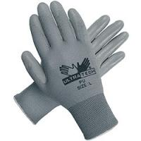 Quality Multi-Purpose Pig Grain Leather Work Glove HYM12 for sale