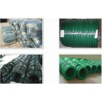 Quality Galvanized Steel Wire hot sales ! PVC Wire for sale