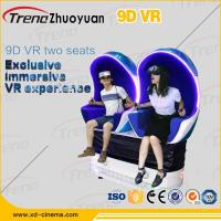 Quality 22PCS VR +70 PCS 5D Movies Electric Panoramic View 9D action cinema for sale