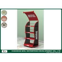 Quality Fashion Pos Display Stand Cardboard POP Display Stand Professional for sale