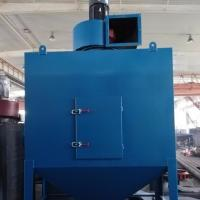 Quality Cartridge Filter Industrial Dust Collector , Industrial Dust Removal Equipment for sale