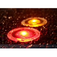 Buy cheap Inground pools Solar Decorative Lights for landscape and architecture , superior path visibility product
