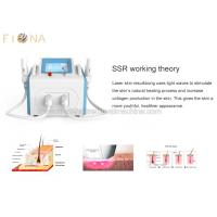 China Beijing Fiona Intense pulse light laser type shr ssr opt adena ipl hair removal Acne removal on sale