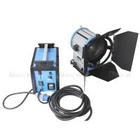 Buy cheap Photography As Arri Flicker-Free High Speed 2500W/4000W HMI Par Light  + 2500W & 4000W Electronic Ballast + 7m Cable product