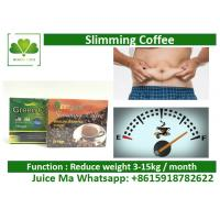 Buy cheap Pure Natural Herbal Slimming Tea Suppress Appetite Slimming Coffee Powder product