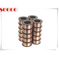 Quality Cuni44 / Nc050 Monel Alloy Wire Jlc W.Nr 2.0842 High Electrical Resistance for sale
