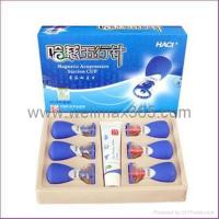 Quality Cupping Therapy / Cupping Set / Suction Cupping for sale