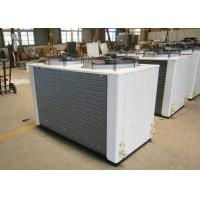 Quality 6HP Low Temperature Copeland Refrigeration Condensing Units For Indoor And Outdoor for sale