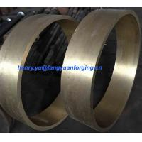 Buy forged and rolled copper rings at wholesale prices