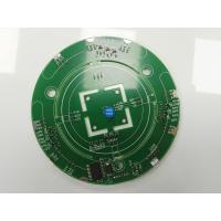 Flexible PCB Printed Multilayer Circuit Board Double Side / Single Side