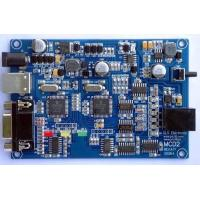 Printed Circuit Board Assembly : Car amplifiers u bga printed circuit board assembly