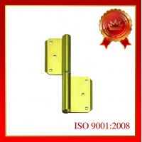 China Brass flag Hinge on sale