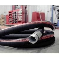 Quality GOOD REPUTATION HIGH PRESSURE FLEXIBLE OIL RESISTANT OIL FIELD HOSE for sale