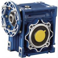 Quality 90 Degree Mini RV Type Worm Reduction Gearbox for Conveyor for sale