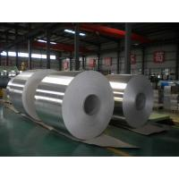 Quality Mill Finished Aluminum Coils 0.1-10.0mm Thickness For Ships And Aerospace for sale