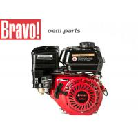 Quality 7HP General Gasoline Engine / 4 Stroke Gas Engine Air Cooled Style for sale