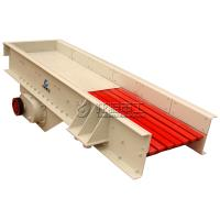 Quality ZSW Vibrating Feeder With ISO and CE Certificates for sale