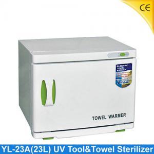 China Universal Towel Warmer Sterilizer / 23L Towel UV sterilizer , CE YL-23A on sale