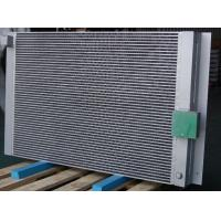 Buy Aluminum Construction Machinery Combined Cooler Fin Heavy Duty Oil cooler at wholesale prices