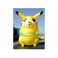 Buy Air Sealed Inflatable Character Balloons Durable Inflatable Replica 2 Years at wholesale prices