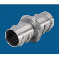 Buy Flex Couplings Flexible Conduit And Fittings Zinc Die Cast Screw In Type Hose at wholesale prices