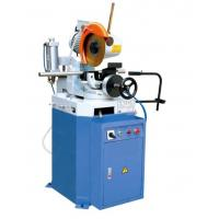 China Hot Selling Durable Steel Pipe Cutting Machine on sale