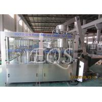 Quality 275ml Carbonated Beverage Filling Machine for sale