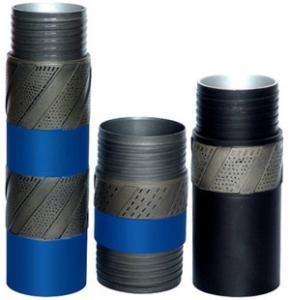 Quality Reamer Tools Diamond Core Drill Bits Reaming Shells NQ HQ PQ for sale