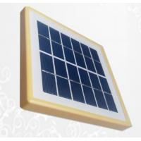 Quality High quality solar panel 2W photovoltaic crystalline silicon for sale