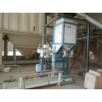 Quality Vertical Grain Packaging Machine , Semi Auto Weighing Packing Machine for sale