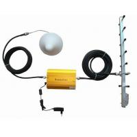 China GSM Signal Booster With Cable+Antenna (GSM970) on sale