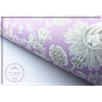Quality Home Decor Essencial Oil Paper Lavender Scented Drawer Liners for sale
