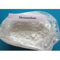 China 521-11-9  Bodybuilding Hormone Supplements Drostanolone Steroid Mestanolone Powder on sale