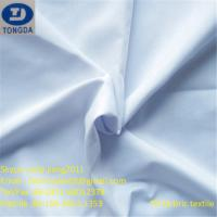 Quality T/C80/20 20X20 60X60 medical fabric for bed sheet for sale
