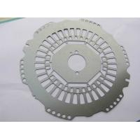 Metal Plate Precision Plasma Cutting / CNC Cutting Parts For Motorcycle , Bicycle