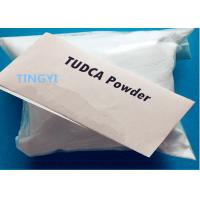 China 99% Effective Animal Extracts Pharmaceutical Raw Powder Tauroursodeoxycholic Acid/TUDCA CAS 14605-22-2 for Liver Disord on sale