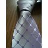 Buy cheap Men Stripe Silk Necktie from wholesalers