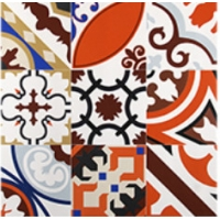 Buy cheap Home Colored Glazed Porcelain Floor Tiles 600x600 from wholesalers
