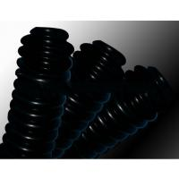 Buy cheap PTFE Conductive hose , PTFE Hose  ,PTFE black conductive hose product