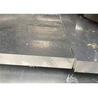Quality 5052 H32 High Strength Aluminum Sheet For Van Container Plate 0.8~8mm Thickness for sale