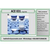 Quality Protein Peptide Raw Powder ACE-031 / Myostatin 1Mg Per Vial For Muscle Mass for sale
