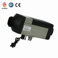 Quality JP Hot Sales 2KW 12V 24V Diesel Gasoline Car Boat Cabin Heater  With LCD Digital Control Switch for sale