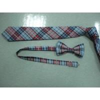 Buy cheap Mens Polyester New Fashion Bow Ties from wholesalers