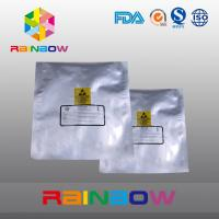 Buy High temperature food grade vacuum storage bag / retort pouch for hot food at wholesale prices