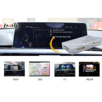 Buy 6P NBT BMW Multimedia Interface Box 1080P High Definition Car Video Interface at wholesale prices