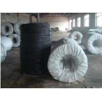 Quality Q195 Soft Black Annealed Wire for sale