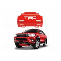 Quality TRD Style Skid Bash Plate 4x4 Body Kits For Toyota Hilux Revo / Toyota Fortuner for sale
