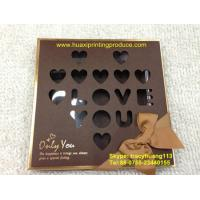 Quality I Love You Chocolate Boxes for sale